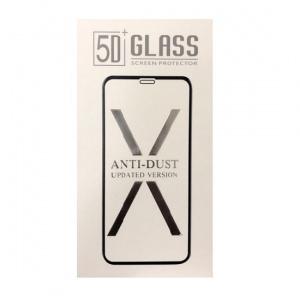 Tvrzené sklo 5D FULL GLUE Samsung A202F Galaxy A20e černá