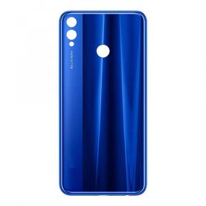 Huawei HONOR 8X kryt baterie modrá