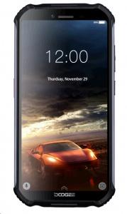 Doogee S40 DualSIM gsm tel. 2+16 GB Black