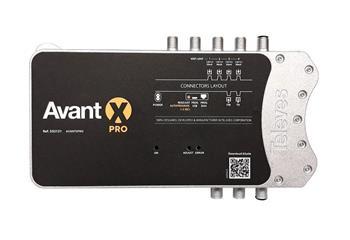 TELEVES AVANT X PRO 532121 programovatelný zesilovač