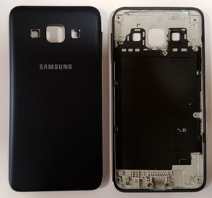 Samsung A300 Galaxy A3 kryt baterie černá