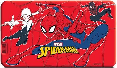 eSTAR Beauty HD 7 WiFi gsm tel. Spider Man
