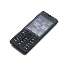 Nokia 216 Dual SIM kryt kompletní + klávesnice barva black
