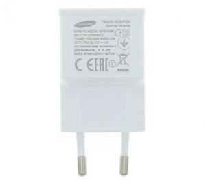 Nab.cestovní Samsung EP-TA10EWE white/bílá USB (BULK)