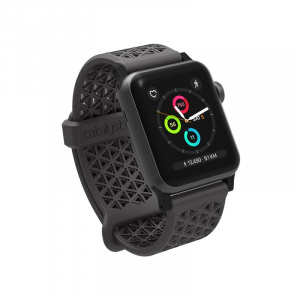 Catalyst Sport Band, gray - Apple Watch 40/38mm