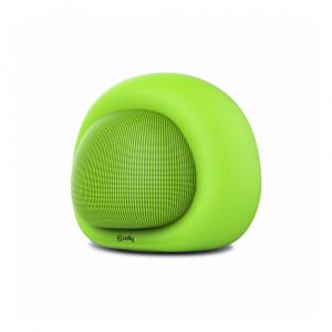 Bluetooth reproduktor CELLY Bubble Beat, zelený,rozbaleno