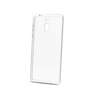 TPU pouzdro CELLY Gelskin pro Nokia 2.1, bezbarvé