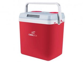 Autochladnička s funkcí topení  LTC LTCA32, 32 l