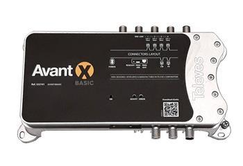 TELEVES AVANT X BASIC 532101 programovatelný zesilovač