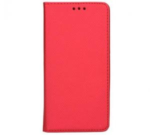 Pouzdro kniha Smart pro Samsung Galaxy A5 2017 (SM-A520), červená