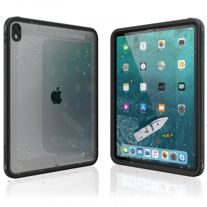 Catalyst Waterproof case, black - iPad Pro 12.9""