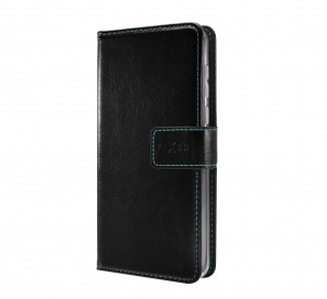 Pouzdro typu kniha FIXED Opus pro Nokia 2.1, černé