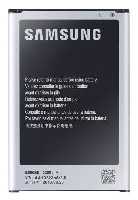 Baterie Samsung EB-B800BE 3200mAh Li-ion (Bulk) - N9005