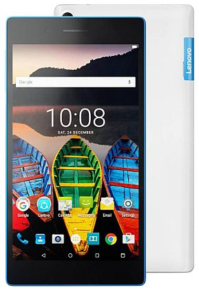"Tablet Lenovo Tab3 8 LTE (ZA180053CZ) 8"", 16:9, 4x1GHz, 16GB/2GB, Android 6.0, WiFi+3G, White"
