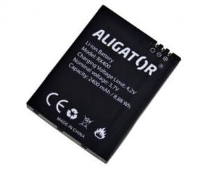 Baterie Aligátor RX400 eXtremo 2400 mAh Li-Ion