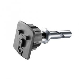 Držák šroubovací INTERPHONE pro pouzdra PROCASE a UNICASE, průměr 17 - 20,5 mm