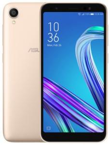 ASUS Zenfone Live (ZA550KL-4G006) DS Gold 16GB/2GB