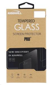 Kisswill Tvrzené Sklo 0.3mm pro Doogee S55 Lite