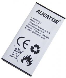 Baterie Aligator R10 eXtremo 1500 mAh Li-Ion