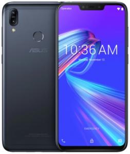 "ASUS ZenFone Max M2 (ZB633KL-4A070EU) Black - 6,3"", 8x 1,8GHz, 32GB/4GB, Android 9.0"