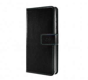 Pouzdro typu kniha FIXED Opus pro Samsung Galaxy M21, černé