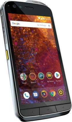 Caterpillar CAT S61 LTE Grey Outdoor Smartphone (dualSIM) 64GB/4GB s termokamerou