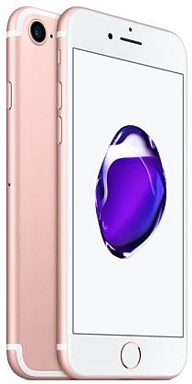 Apple iPhone 7 32 GB Rose Gold CZ