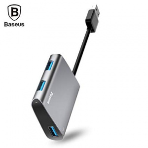 USB HUB BASEUS USB/3x USB 3.0