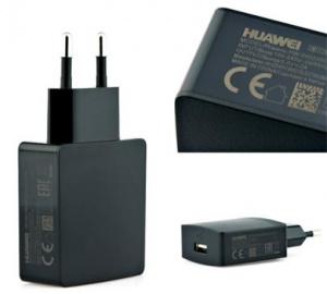 Nab.cestovní Huawei HW-050200E3W USB 2A černá (BULK)