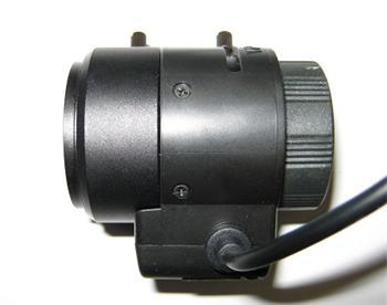 """Objektiv HD 2,8 - 12mm, 1/3"""" Mp"""