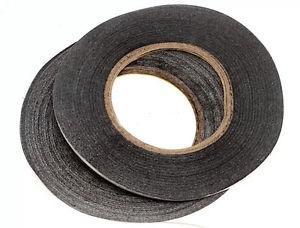 Oboustranná páska BLACK šířka 5mm délka 25m