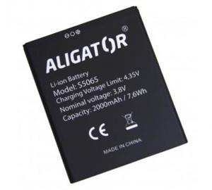 Baterie Aligátor S5065 Duo 2000 mAh Li-Ion