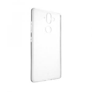 TPU gelové pouzdro FIXED pro Nokia 9, čiré