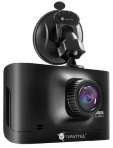"Kamera Navitel R400 NV Black - kamera do auta, 2,7"" FullHD, 12 Mpix, 120°, G-sen."