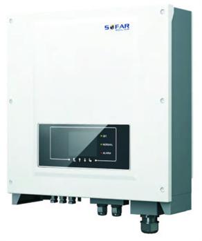 FVE Solární měnič SOFAR 10000TL-G2
