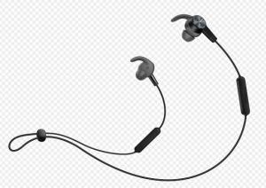 Huawei Original Stereo BT headset AM61 Sport Black (EU Blister)