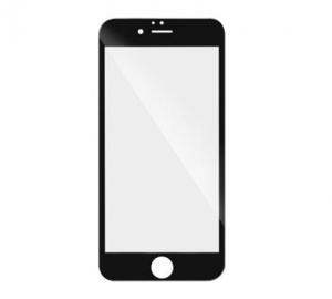 Tvrzené sklo 5D pro Huawei Y7 Prime 2018, plné lepení, černá