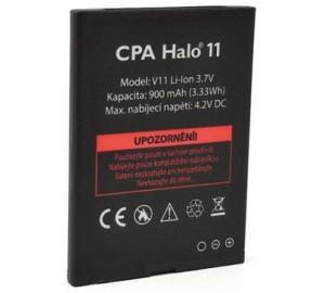 Baterie myPhone 1011 Li-Ion 900mAh (BULK) HALO 11