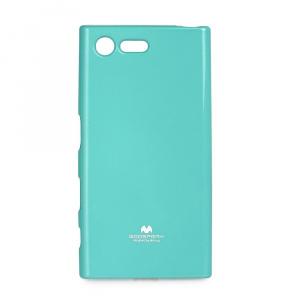 Pouzdro MERCURY Jelly Case Nokia 5 mint