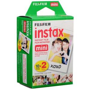 Fujifilm Instax Mini glossy 20ks
