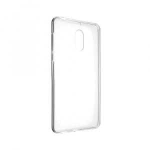 TPU gelové pouzdro FIXED pro Nokia 6, čiré