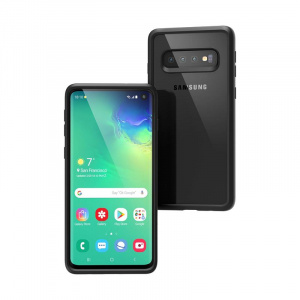Catalyst Impact Protection case, black Galaxy S10