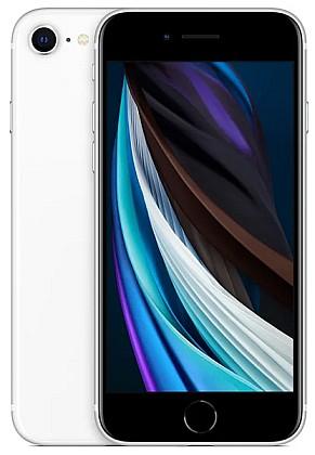 Apple iPhone SE (2020) 64 GB White CZ