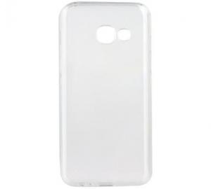 Kryt ochranný Forcell Ultra Slim 0,5mm pro Samsung Galaxy A5 2017 (SM-A520F), transparent