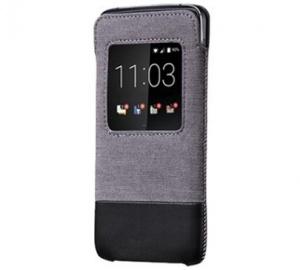 Pouzdro BlackBerry ACC-63006-001 SMART kapsa pro DTEK50 šedo-černá (BLISTR)