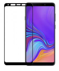 Odzu Glass Screen Protector E2E - Galaxy A9 2018
