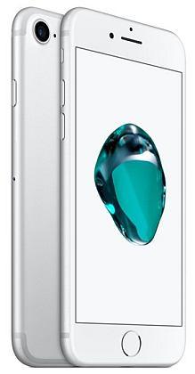 Apple iPhone 7 32 GB Silver CZ