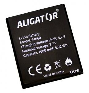 Baterie Aligator S4060 1600 mAh Li-Ion