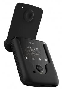 Original Ochranné Pouzdro pro Motorola Razr Black