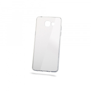 TPU pouzdro CELLY Gelskin pro Samsung Galaxy A3 (2016), bezbarvé